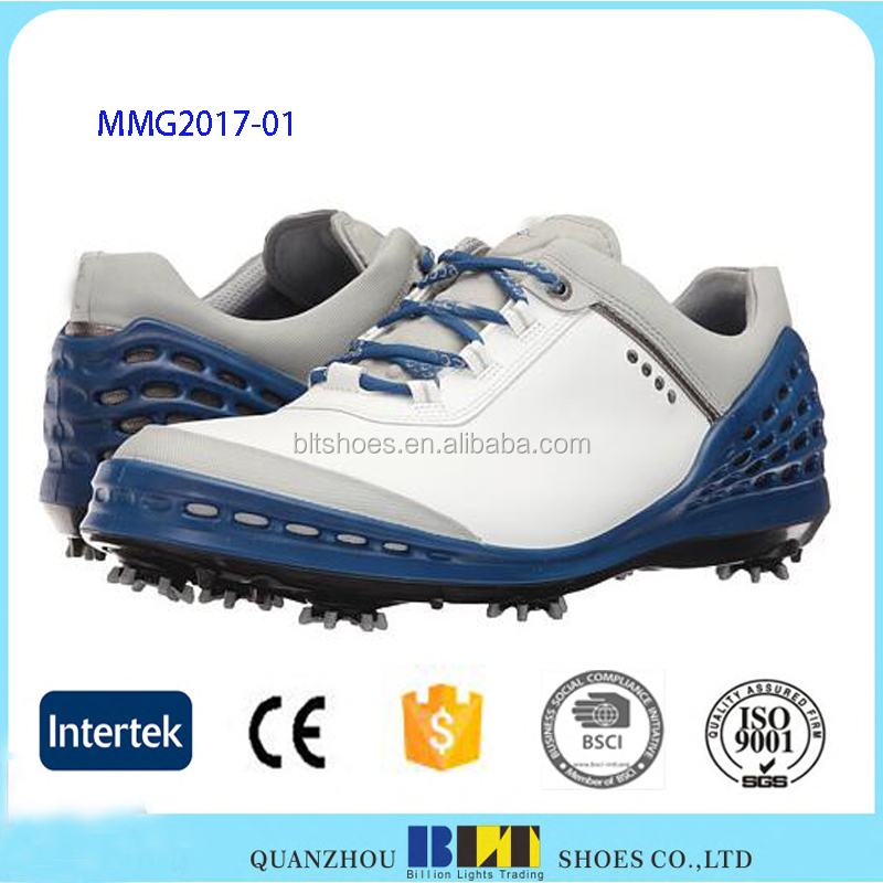 new arrival most popular men golf shoes, sport goods
