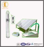 dc 12v 0.5hp irrigation high flow solar water pumps for sell dc solar powered water pump
