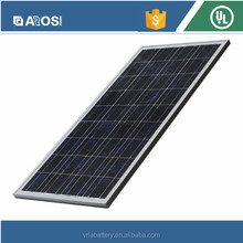 Price of 48v 500w 1kw Solar pv Panel 500w Solar Panel