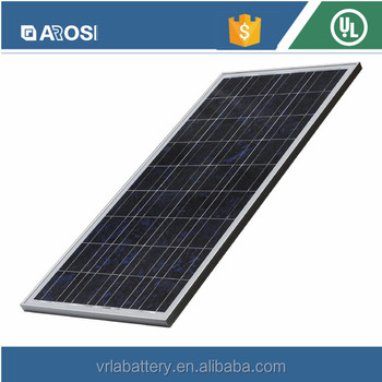 Price Of 48v 500w 1kw Solar Pv Panel 500w Solar Panel