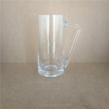 Cheap unique water or beer mug glassware