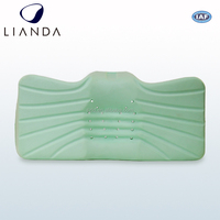 Memory Foam Double Core Pillow, Cervical Orthopedic pillow memory foam