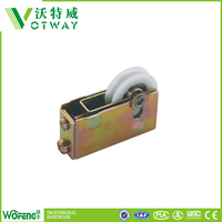 Wholsale good quality sliding hanger door roller