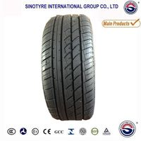 top quality cheap tire r14 175/70r14 with ECE DOT