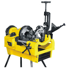 "1/2-4"" Electric Pipe Threading Machine for thread cutting"