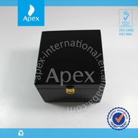 High quality wooden jewel box