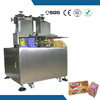 Adjustable high speed hot melt gluing machine