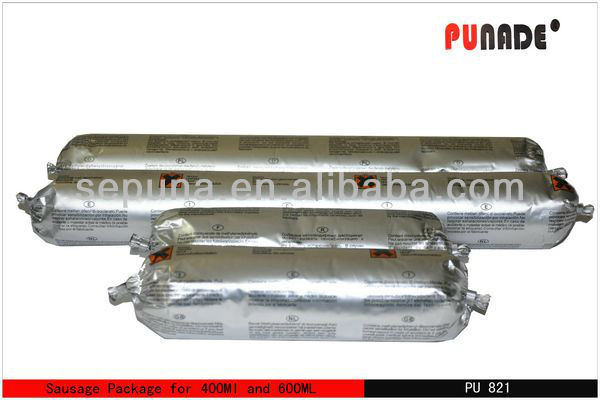Polyurethane / PU concrete joint sealant products