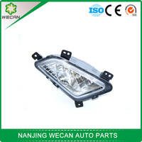 auto spare parts front fog lamp for chevrolet CN100 changan sokon chinese minivan