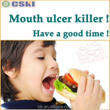 Stomatitis Spray Dental Ulcer Mouth Oral Ulcer