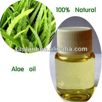 100% Organic Top Quality Factory Direct Sale Aloe Vera Oil