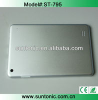 "ultra silm desgin 7.85"" tablet RK 3168 dual core with HD scree"