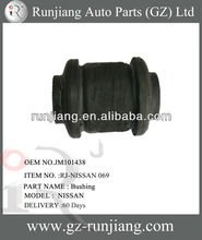 New selling rubber bushing use for Nissan auto parts japanese car OEM NO JM101438