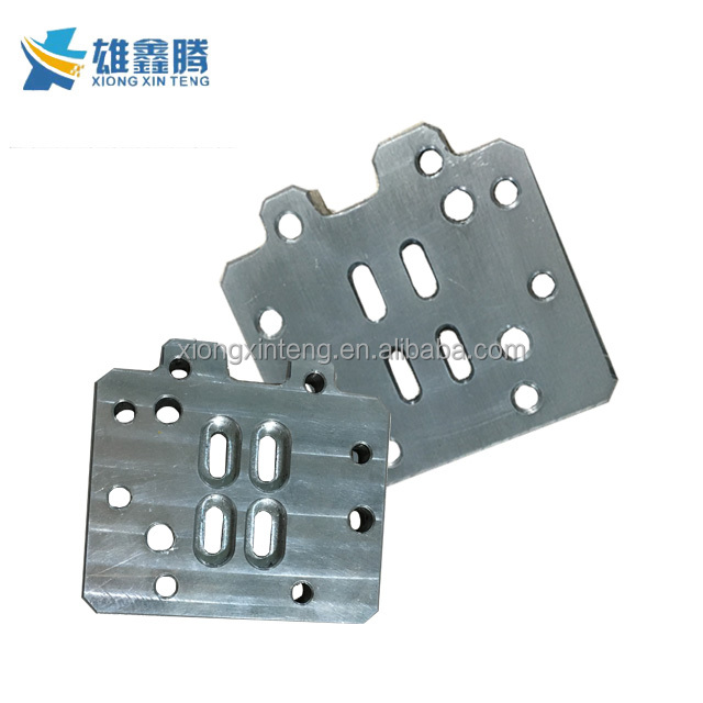 Custom Mechanical Engineering Components Cnc Milling Machine Parts with competitive price