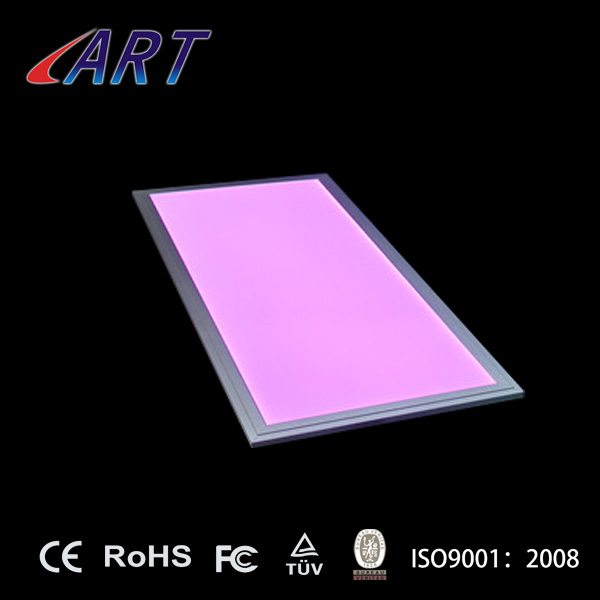 RGB led light <strong>panel</strong> controlled by DMX led ceiling flat <strong>panel</strong> light