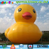 26ft tall customized giant advertising inflatable duck for promotion