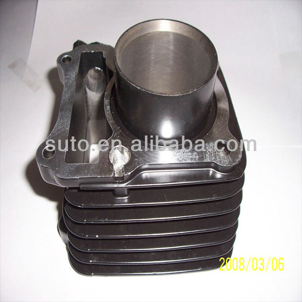 GS125 cylinder block of motorcyle spare parts