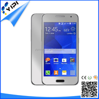 Transparent Mirror Screen Protector for Samsung Galaxy core 2