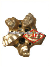 API 8 1/2'' PDC bit/diamond steel pdc bit/used oilfield drill bit