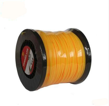 High Quality Gasoline Brush Cutter/Weeding Machine/ Various Colors Nylon Grass Trimmer Line In Manufacture Direct Price