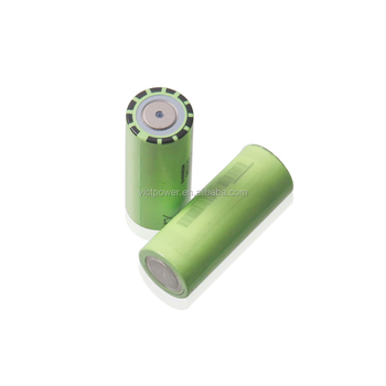 26650 Lithium iron phosphate Battery 2300mah LiFeP04 Battery