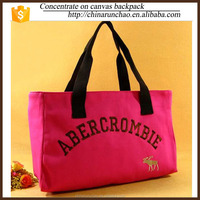 Best selling products canvas bag, canvas tote bag, canvas shopping bag Wholesale goods from china