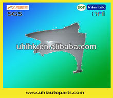 Car body parts---fender 60201-TM0-H00 for city 05-08