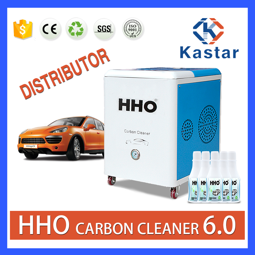 2016 new engine carbon removal equipment / car hho kit supplier