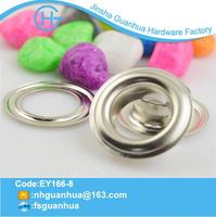 Beautiful design and classic fashion in 2014 cable eyelets for bag