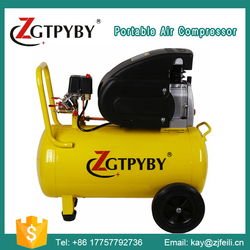 1HP electric air compressor Exported to 58Countries portable air compressor