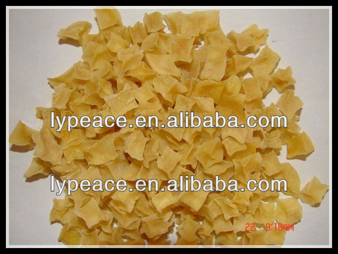 provide 2013 A grade dehydrated potato granulated
