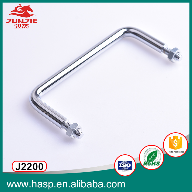 Electric cabinet U shaped handle Industrial equipment handle furniture Kitchenware