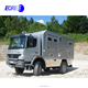 outdoor camping vehicles hot sale with authorized brand