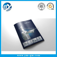 New catalog design for auto parts house catalog supplier