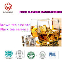 Tea Drinks Tea Essence / Iced Black Tea Flavor / Brown Tea Flavour