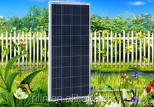High quality cheap price flexible dimension Chinese Ningbo18V130W poly PV solar panel