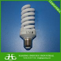 E27 Spiral 30W Energy Efficient Bulbs Compact Fluorescent Light CFL