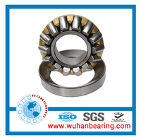 81128 High Precision Thrust Roller Bearing Suppliers