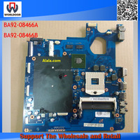 laptop motherboard NP300V5A for samsung laptop BA92-08466A BA92-08466B notebook mainboard tested fully
