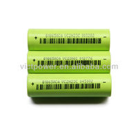 B18650CA 2250mah 18650 lithium ion battery for BAK