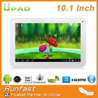 10 inch 2 core tablet pc mid android with dual camera