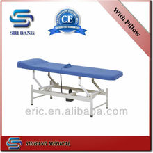 CE approved motorized exam veterinary sitting couch