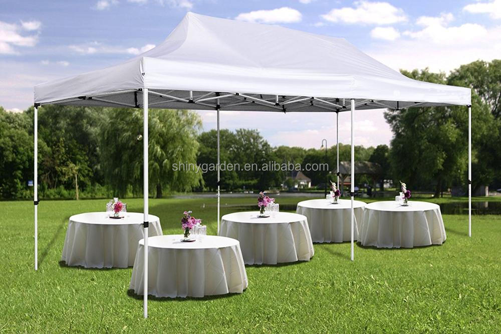 Outdoor 3*6M Pop Up Folding Gazebo