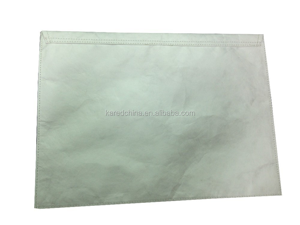 latest tyvek dupont envelop bag packing bag school file cover designs wholsale