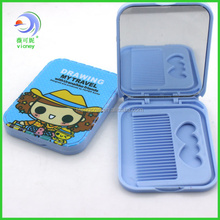 Child Compact Hand Held Mirrors Wholesale