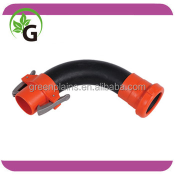 Irrigation Sprinkler System elbow 63mm 75mm