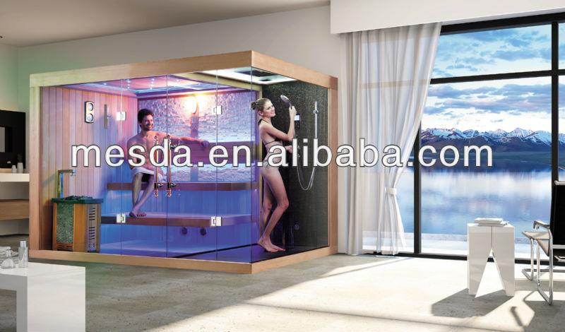 Luxury Computer Steam Sauna Room Ws 1388 Buy Computer Steam