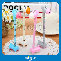 New promotional ball pens with Cute Animal