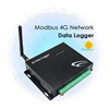 Wireless Ethernet Data Logger Easy setup via USB port by PC software for environmental monitoring system