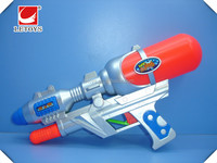 kids plastic spray paint color powerful water pump gun toys